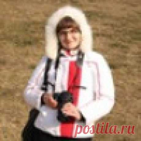 Anna Moskalenko