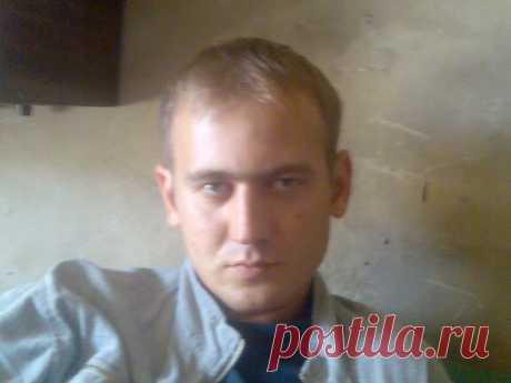 Максим Полунин
