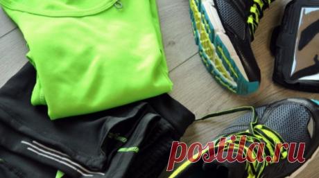 Как правильно выбрать спортивную одежду – БУДЬ В ТЕМЕ