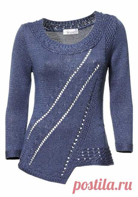 Пуловер от TESINI, бренд: TESINI