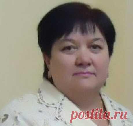Nazilya Gabbasova