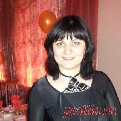 Зинаида Бутуханова