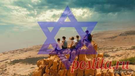 Об Израиле - Поиск