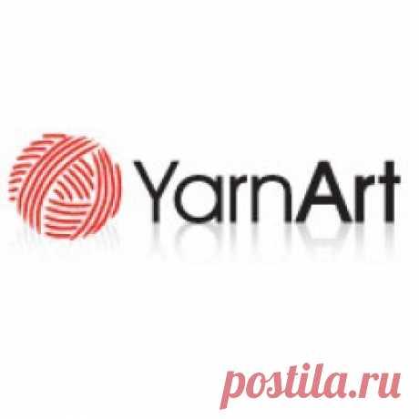 """Пряжа YarnArt (Ярнарт) для вязания - купить в интернет-магазине """"Мадам-Брошкина"""""""