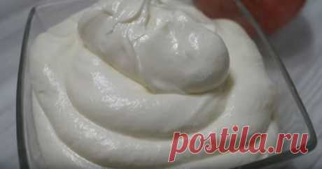 Easy way of preparation of gentle cream | we Share councils