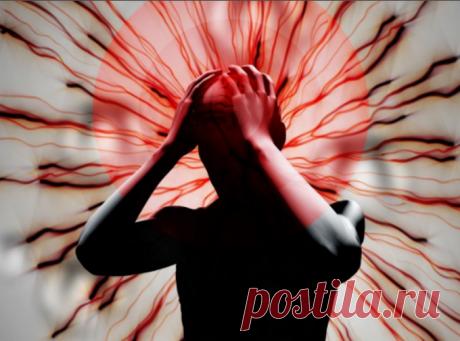 Очищение сосудов головного мозга — это хорошая память, работоспособность, стрессоустойчивость