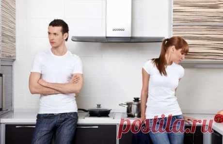 Как правильно ругаться с мужем: важные правила ссоры