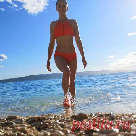 Как я похудела на 10кг без диет | Блог о косметике и красоте Dareas Beauty