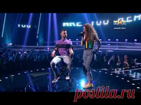 """""""ПЕСНИ"""": Nastika и Ronny - Я так решила - YouTube"""