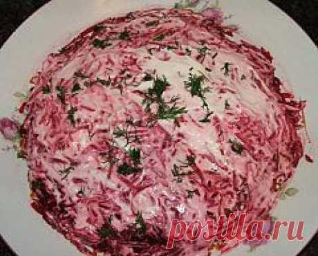Как приготовить шубу без селедки? | Еда и кулинария