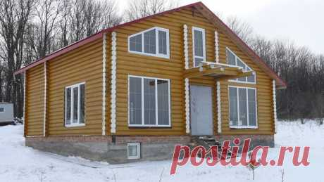 Будинок з дерева Терміново!!!: 4 300 $ - Продажа домов Хмельницкий на Olx