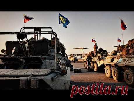 """(+5) """"Россия троянский конь, в котором турецкая армия заедет в Закавказье"""""""