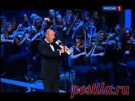 Концерт Лары Фабиан и Игоря Крутого Mademoiselle Zhivago - YouTube