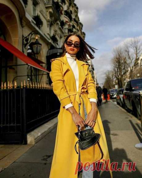 Устаревшие правила цветовых сочетаний - смело нарушаем   Fashion World   Яндекс Дзен