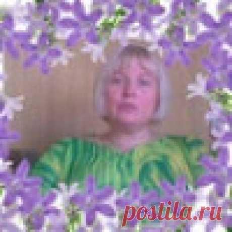 Таня Позднякова