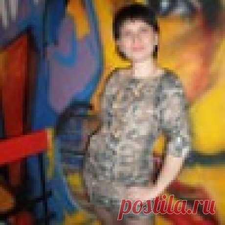 Larisa Utesheva