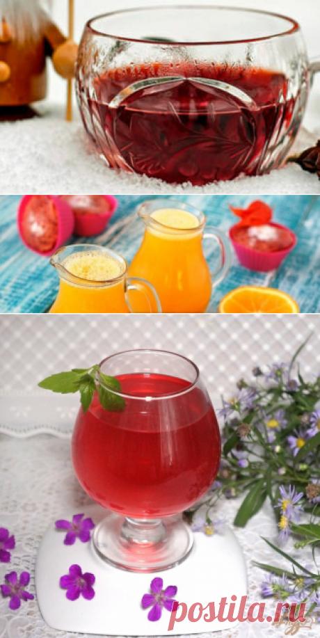 Рецепты холодных напитков | Напитки создаем,жажда ни почем | Яндекс Дзен