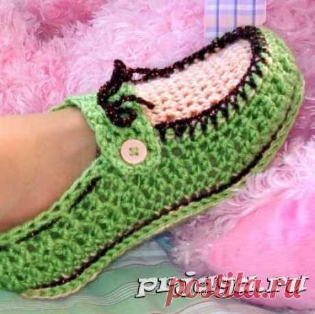 Las zapatillas magníficas por el gancho de Genevive_Too