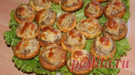 Сушки с мясом   рецепты на бис   Яндекс Дзен