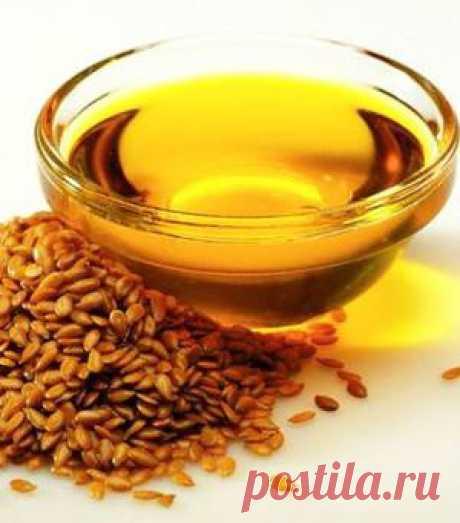 Как принимать льняное масло – польза, вред и отзывы