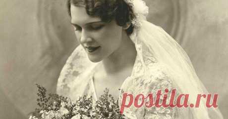Образчик изящной словесности, или… брачные объявления 100-летней давности Барышня, светлая блондинка, очень хорошенькая и стройная, хотела бы выйти замуж. Предупреждает, что имеет «грех».