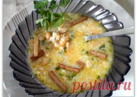 (3) Необычный суп с фасолью - пошаговый рецепт с фото. Автор рецепта Елена Крукчи🏃♂️ . - Cookpad