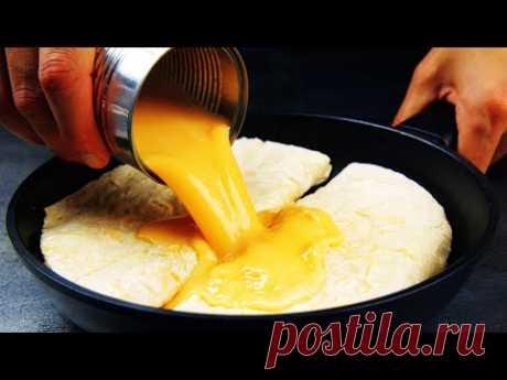 Вкусно так, что забудете, как вас зовут! 6 новых завтраков, которые вскружат голову!