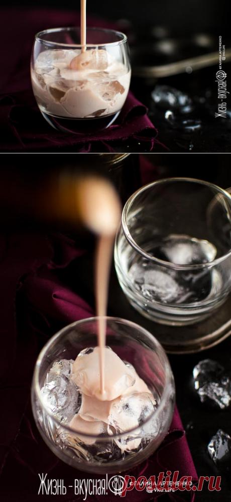 """Идеальное совпадение: рецепт ликера """"Бейлиз"""". Шоколадный сироп • Жизнь - вкусная! Кулинарный сайт Галины Артеменко"""
