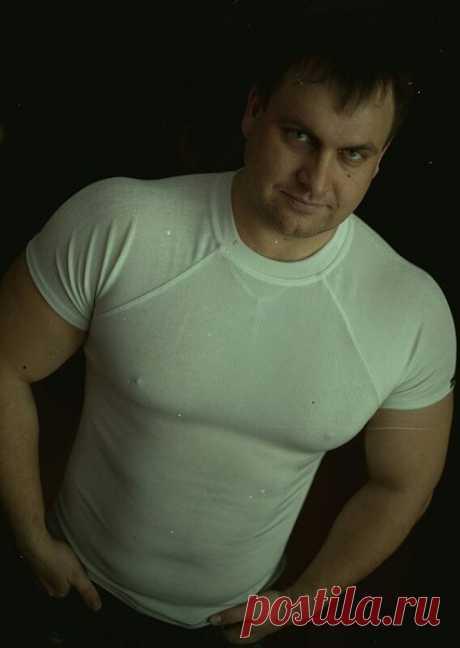 Борис Бушмин