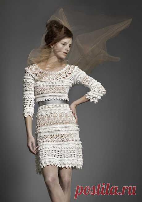 Los vestidos de Vanesa Montoro - el País de las Mamás