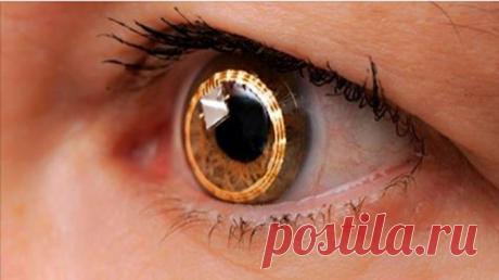 Вы сможете улучшить зрение, предотвратить катаракту, ослабление роговицы с помощью этого потрясающего домашнего средства! — Полезные советы