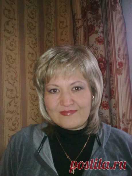 Светлана Гомбачек