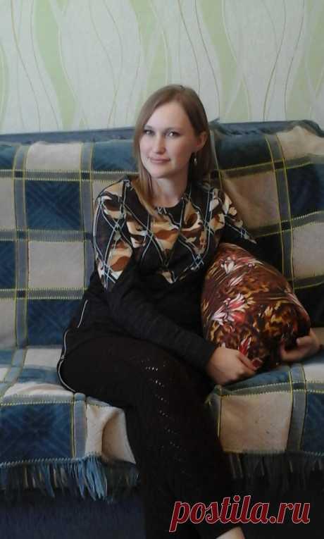 Марина Татаркина (Басманова)