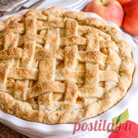 День шарлоток и осенних пирогов: 7 рецептов ароматной и вкусной выпечки