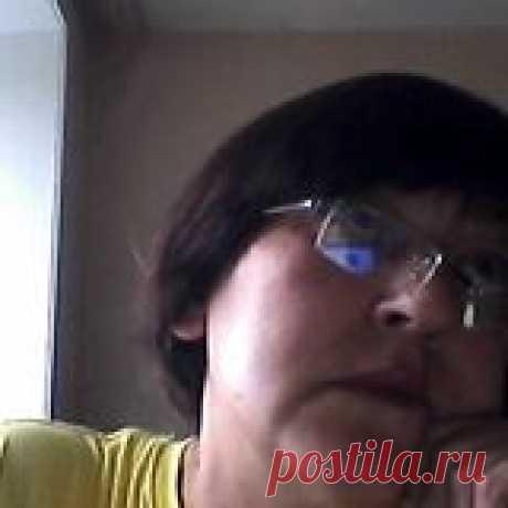 Viktoria Russkova
