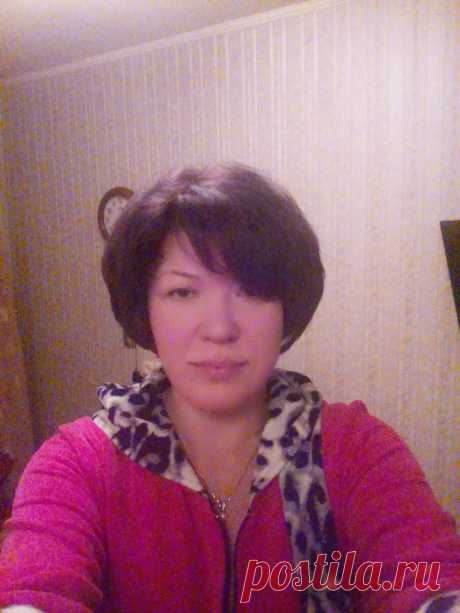 Ирина Комарова-Дубонос