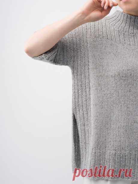 Ravelry: FW15 | Truss pattern by Shellie Anderson