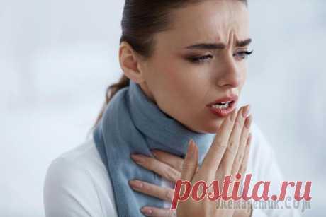 Способы лечения хронического бронхита Хроническая форма бронхита – это постоянное воспаление и раздражение слизистой оболочки дыхательных путей, всегда сопровождающееся кашлем и одышкой при обострении. Почему развивается хронический брон...