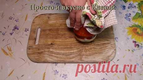 Отличная кабачковая закуска