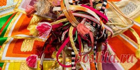 Арт-текстиль: новая жизнь старой одежды - Статьи - Домашнее хобби - Homemania