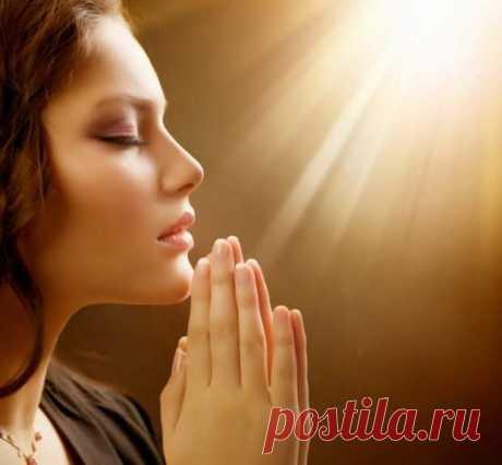 Молитва 77 Сон Богородицы: