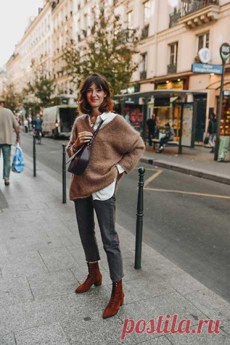 7 этих модных ошибок никогда не совершит француженка   TipTop Trends   Яндекс Дзен
