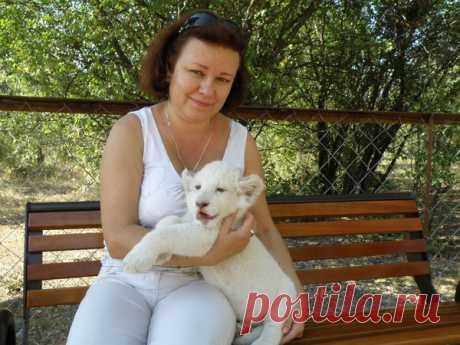 Любовь Клименко