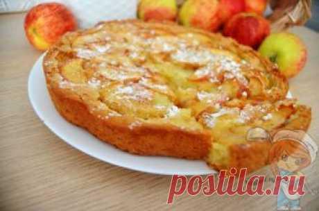 Цветаевский пирог с яблоками хочется готовить снова и снова! Простые и быстрые рецепты вкусных блюд без мяса, без яиц, без масла, без дрожжей, без молока и т.д.