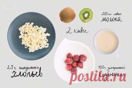Кушай и худей | Лучшие рецепты