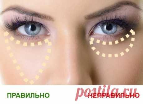 10 советов по макияжу, которые оценят даже те, кто не красится.