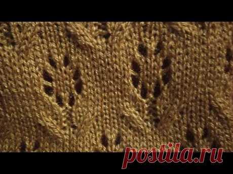 Knitting pattern in knitting machine #134(निटिंग मशीन में निटिंग डिजाइन#134)