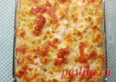 (4) Макаронная запеканка - пошаговый рецепт с фото. Автор рецепта Натали . - Cookpad