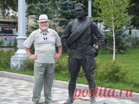 Константин Лизов
