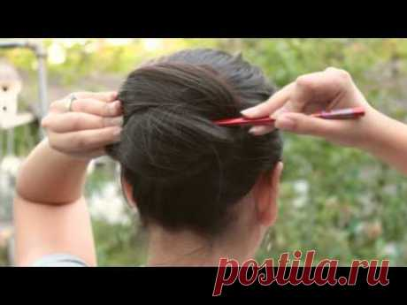 How To Fix Long Hair - YouTube